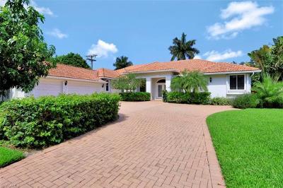 Single Family Home For Sale: 2467 Crayton Rd