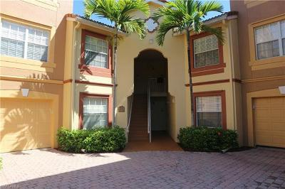 Fort Myers Condo/Townhouse For Sale: 15655 Ocean Walk Cir #112
