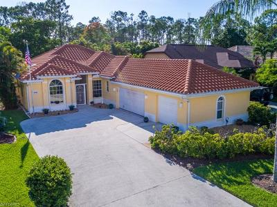 Single Family Home For Sale: 6606 Cutty Sark Ln
