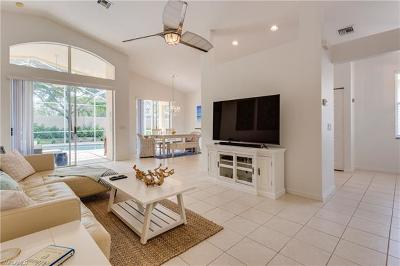 Estero Single Family Home For Sale: 9004 Springview Loop