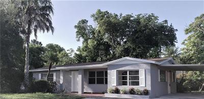 Naples Single Family Home For Sale: 3880 Estey Ave
