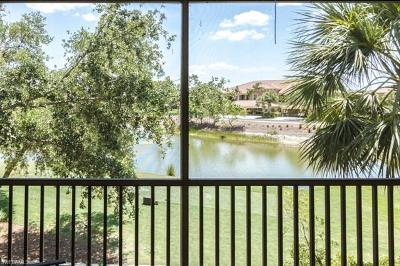 Bonita Springs Condo/Townhouse For Sale: 12060 Matera Ln #202