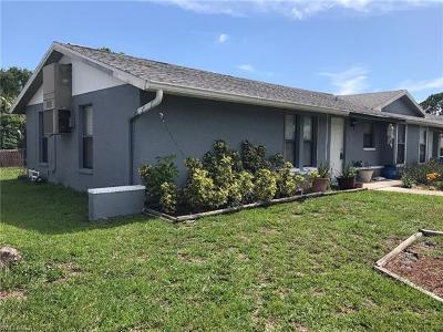 Single Family Home For Sale: 4868 SW 21st Pl