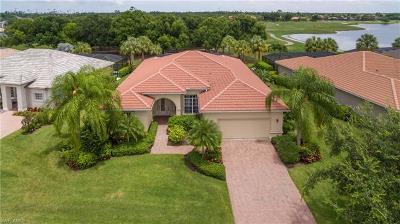 Single Family Home For Sale: 8973 Mustang Island Cir