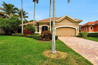 Marco Island Single Family Home For Sale: 1732 Ludlow Rd