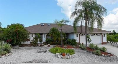 Marco Island Single Family Home For Sale: 2060 Dogwood Dr