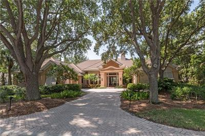 Single Family Home For Sale: 1059 Barcarmil Way
