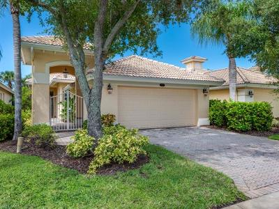 Naples Single Family Home For Sale: 3776 Cotton Green Path Dr