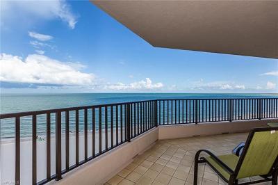 Marco Island Condo/Townhouse For Sale: 850 S Collier Blvd #801
