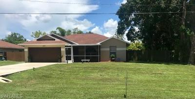 Single Family Home For Sale: 2664 SW 54th St