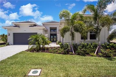 Bonita Springs Single Family Home For Sale: 28602 Sicily Loop