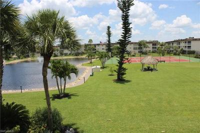 Naples Condo/Townhouse For Sale: 1004 Manatee Rd #. #H-204