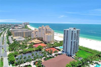 Marco Island Condo/Townhouse For Sale: 300 S Collier Blvd #1003