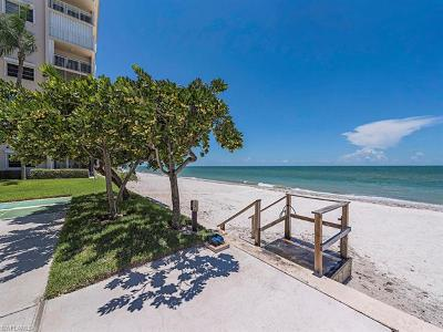 Moorings Condo/Townhouse For Sale: 3443 N Gulf Shore Blvd #114