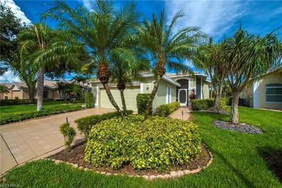 Bonita Springs Single Family Home For Sale: 26493 Clarkston Dr