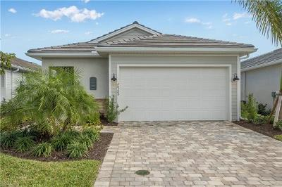 Bonita Springs Single Family Home For Sale: 28289 Seasons Tide Ave