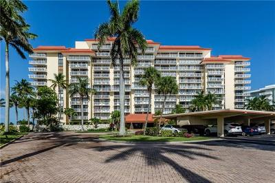 Tradewinds Condo/Townhouse For Sale: 180 Seaview Ct #109