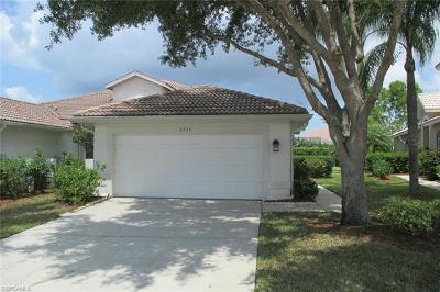 Single Family Home For Sale: 6717 Calumet Dr