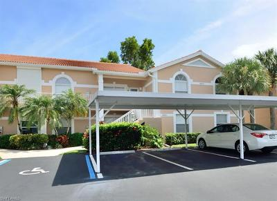 Bonita Springs Condo/Townhouse For Sale: 3951 Leeward Passage Ct #104