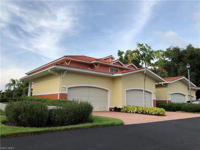 Fort Myers Condo/Townhouse For Sale: 5160 Park Rd #3