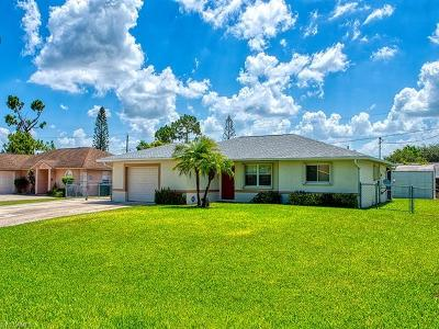 Single Family Home For Sale: 1728 SW 52nd Ter