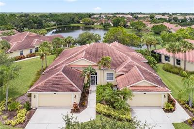 Single Family Home For Sale: 8492 Bent Creek Way