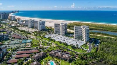 Marco Island Condo/Townhouse For Sale: 380 Seaview Ct #310