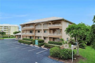 Marco Island Condo/Townhouse For Sale: 1021 Swallow Ave #204