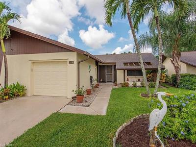 Single Family Home For Sale: 114 Round Key Cir #G-6