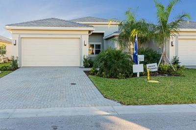 Bonita Springs Single Family Home For Sale: 28412 Burano Dr