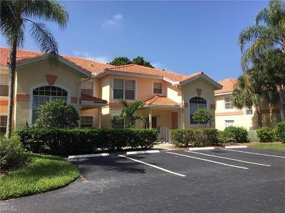 Naples Condo/Townhouse For Sale: 2460 Old Groves Rd #E-103
