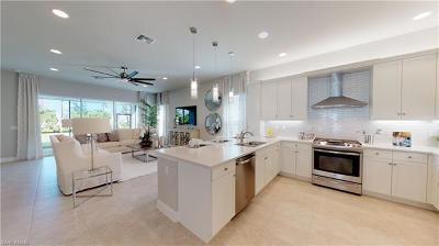 Bonita Springs Single Family Home For Sale: 16054 Starglazer Pl