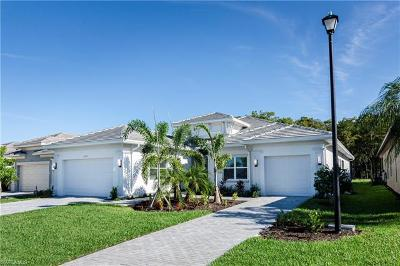 Bonita Springs Single Family Home For Sale: 28557 Sicily Loop