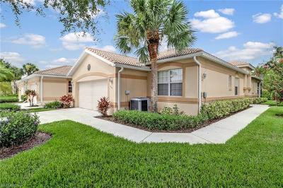 Naples Single Family Home For Sale: 907 Marblehead Dr #A-4
