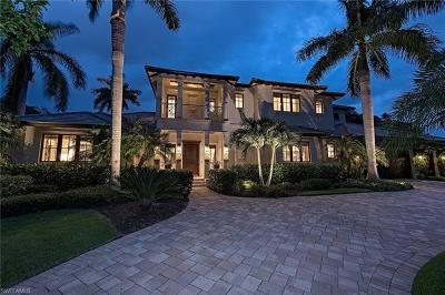 Single Family Home For Sale: 495 Rudder Rd