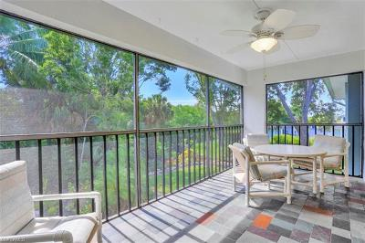 Fort Myers Condo/Townhouse For Sale: 13311 Greengate Blvd #622
