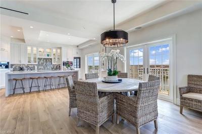 Naples Condo/Townhouse For Sale: 451 Bayfront Pl #5507