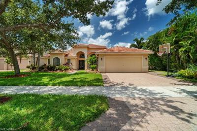 Naples Single Family Home For Sale: 1405 King Sago Ct
