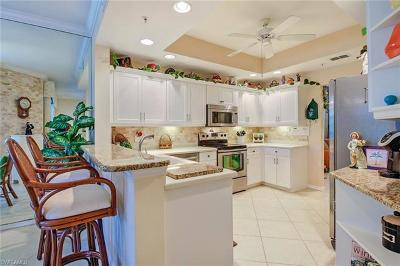 Naples Condo/Townhouse For Sale: 3575 N Laurel Greens Ln #103