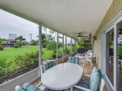 Condo/Townhouse For Sale: 355 Palm Dr #733
