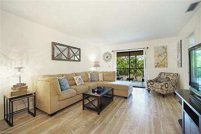 Marco Island, Naples Condo/Townhouse For Sale: 1101 Rosemary Ct #A-204