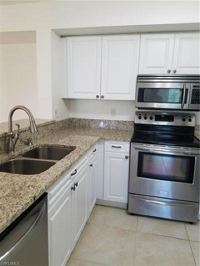 Naples FL Condo/Townhouse For Sale: $172,500
