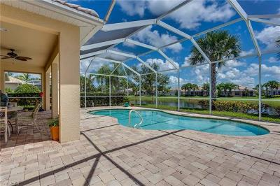Single Family Home For Sale: 8634 Veronawalk Cir