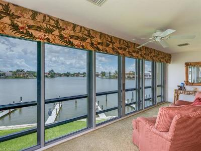 Condo/Townhouse For Sale: 3300 N Gulf Shore Blvd #216