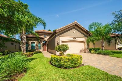 Single Family Home For Sale: 7395 Lantana Cir