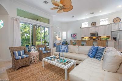 Single Family Home For Sale: 9123 Cherry Oaks Ln