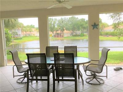 Bonita Springs Condo/Townhouse For Sale: 24361 Sandpiper Isle Way #402