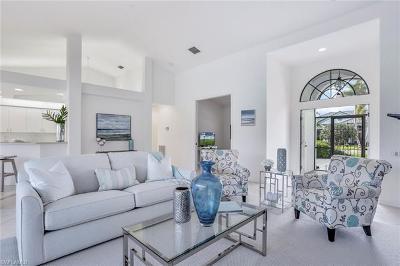 Bonita Springs Single Family Home For Sale: 13181 Bridgeford Ave