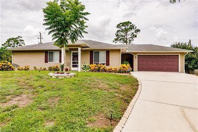 Bonita Springs Single Family Home For Sale: 26890 Piva Ct