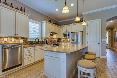 Fort Myers Single Family Home For Sale: 12843 Epping Way